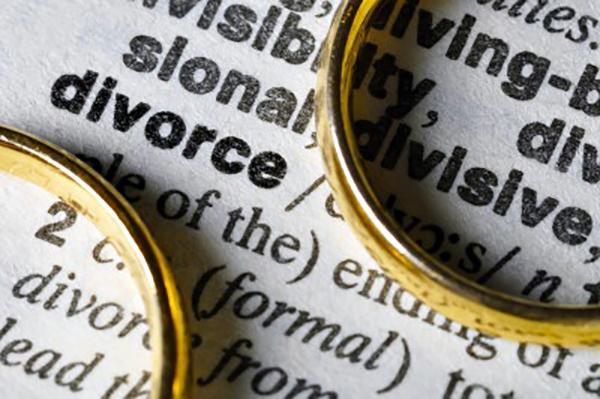 LGBT Divorce Attorney