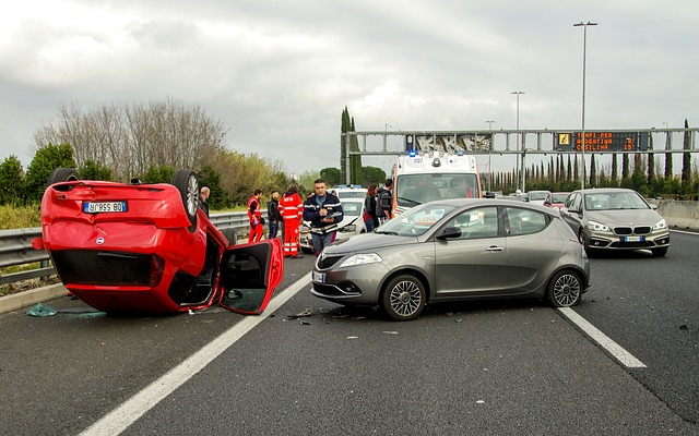 Pile-Up Accidents: Who's at Fault?