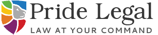Pride Legal logo