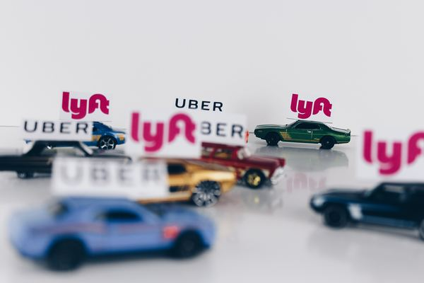 Uber and Lyft Accidents: Who's Responsible? Can I Get Paid?