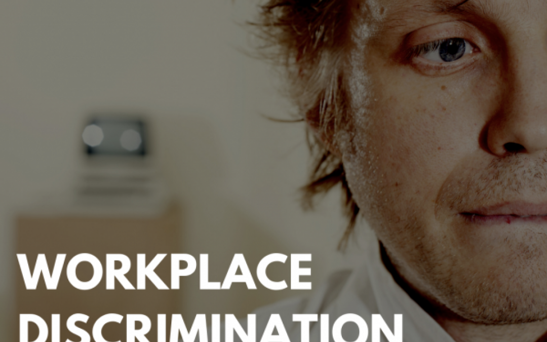 7 Tips to Identify Workplace Discrimination/Intimidation