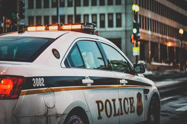 How to File a Police Report After a Car Accident