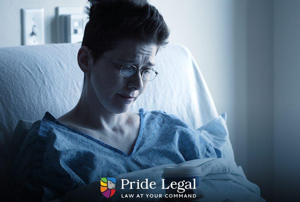 HIV/AIDS Criminalization Laws in California: Updated 2019