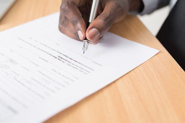 Do I Need a Cohabitation Agreement?