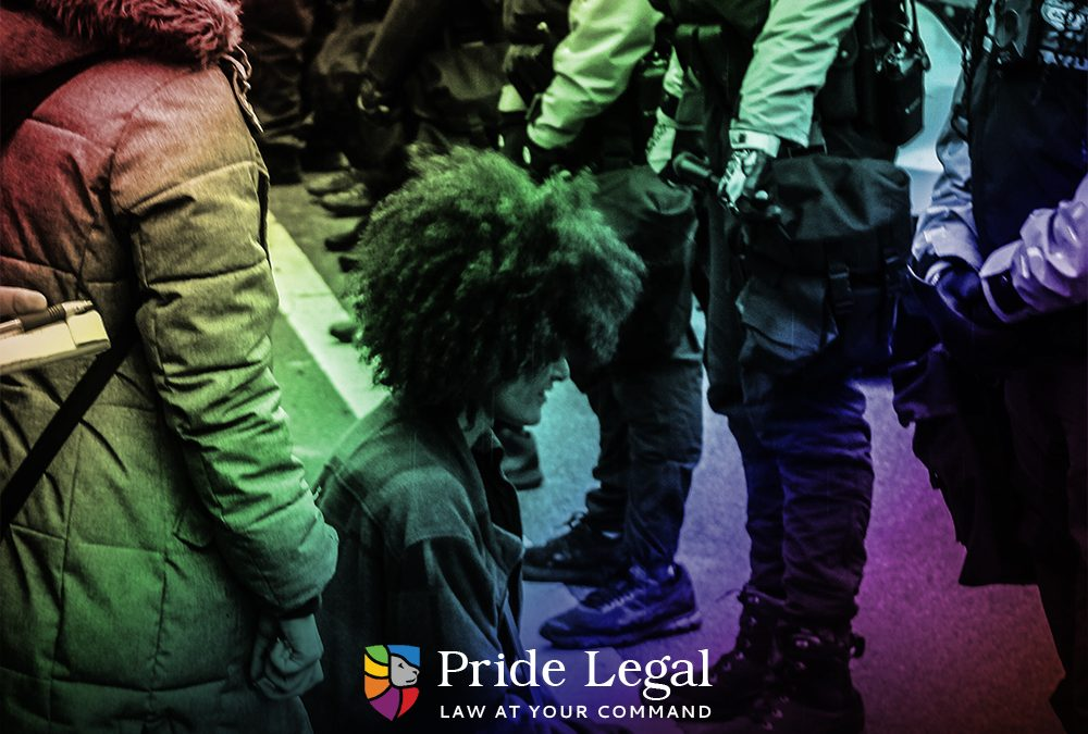 The Top LGBT Police Brutality Issues of 2020