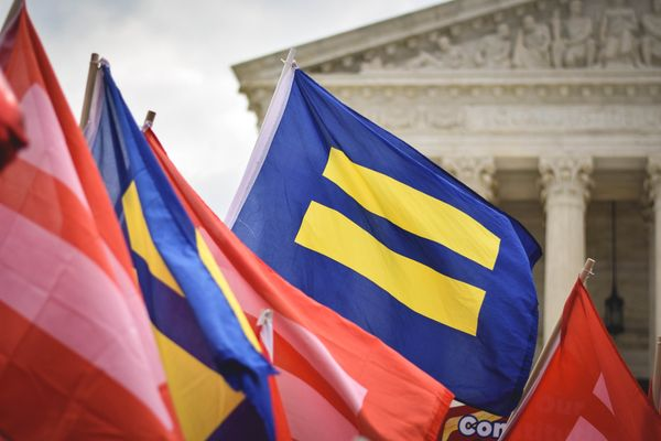 Supreme Court Ruling prohibits LGBTQ workplace discrimination | Pride Legal