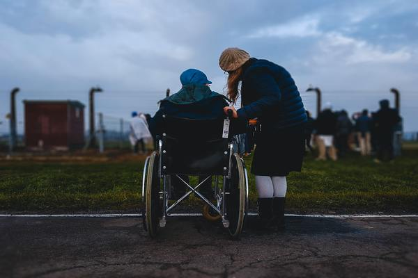 All You Need To Know About California Disability Benefits