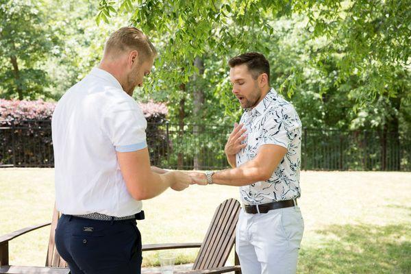 Deciding on Marriage | Pride Legal