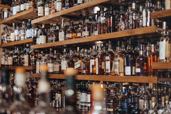 Liquor License | Pride Legal
