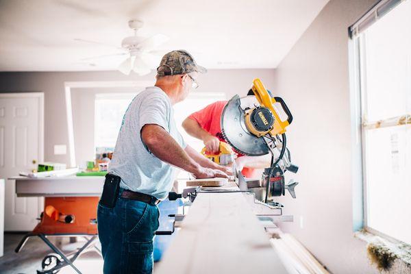Contractor Defense | Pride Legal