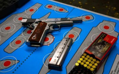 Top 9 California Gun Laws Answered