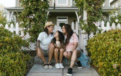 Child Custody And Same-Sex Couples